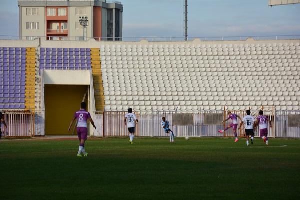 GEBZESPOR 1-2 Hatta Club 36