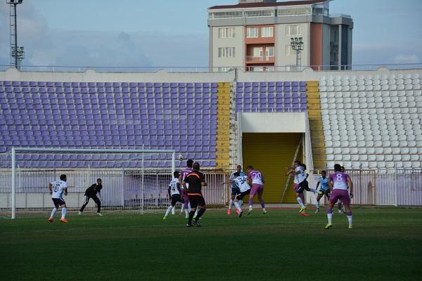 GEBZESPOR 1-2 Hatta Club 38