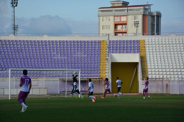 GEBZESPOR 1-2 Hatta Club 39