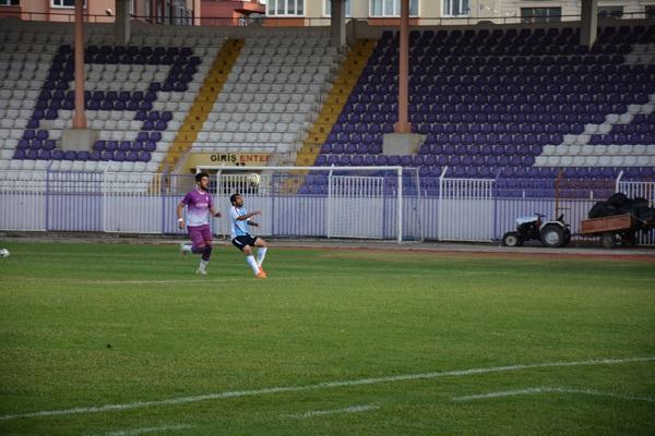 GEBZESPOR 1-2 Hatta Club 55