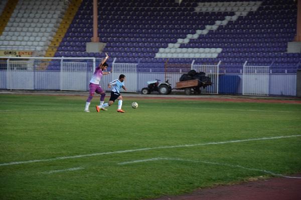 GEBZESPOR 1-2 Hatta Club 56