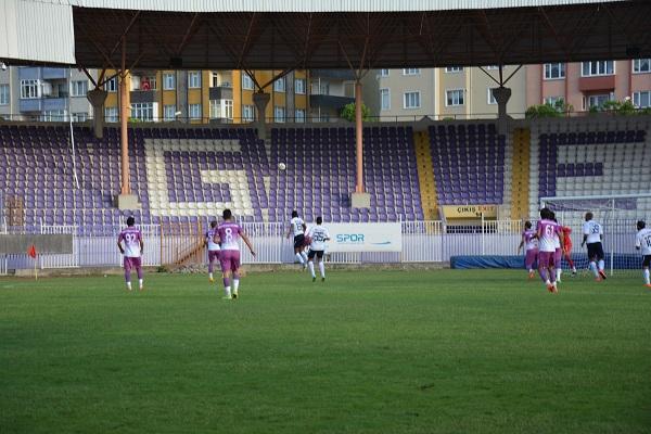 GEBZESPOR 1-2 Hatta Club 59