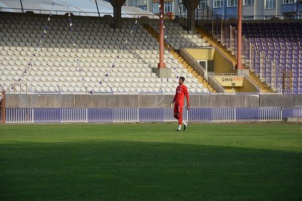 GEBZESPOR 1-2 Hatta Club 67
