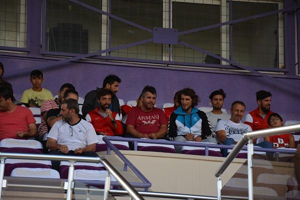 GEBZESPOR 1-2 Hatta Club 7