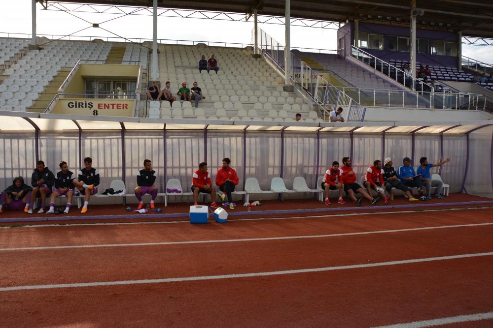 GEBZESPOR 1-2 Hatta Club 77