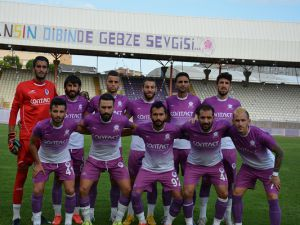 GEBZESPOR 1-2 Hatta Club