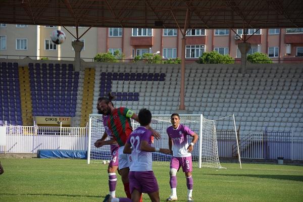 GEBZESPOR 3-0 YALOVASPOR 13
