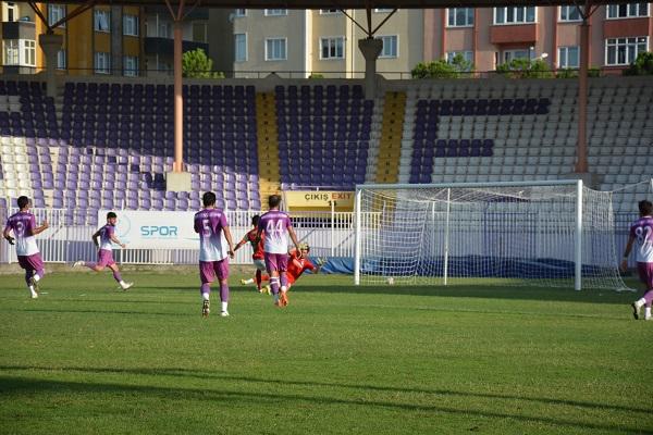 GEBZESPOR 3-0 YALOVASPOR 43