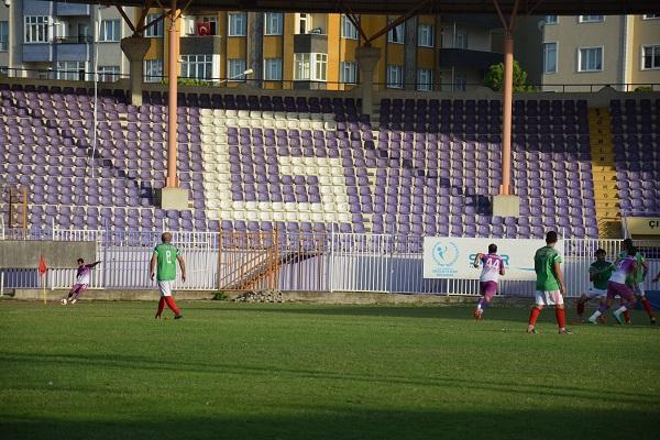 GEBZESPOR 3-0 YALOVASPOR 54