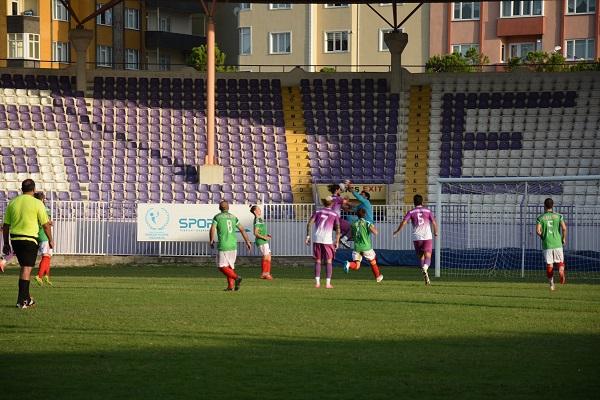 GEBZESPOR 3-0 YALOVASPOR 58
