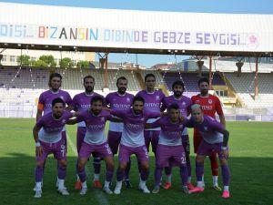 GEBZESPOR 3-0 YALOVASPOR
