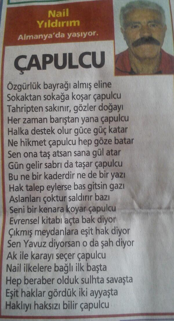 KOMİK ŞİİRLER 16