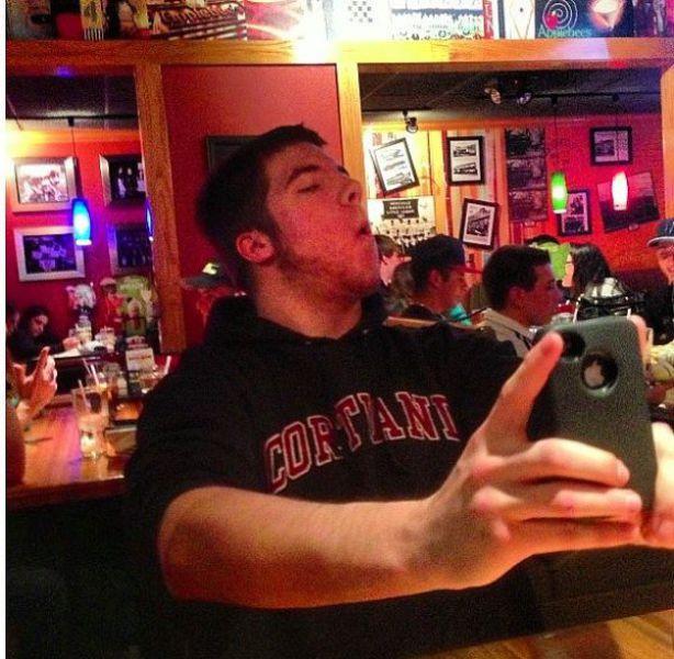 Kötü Zamanda Çekilmiş Selfieler 11