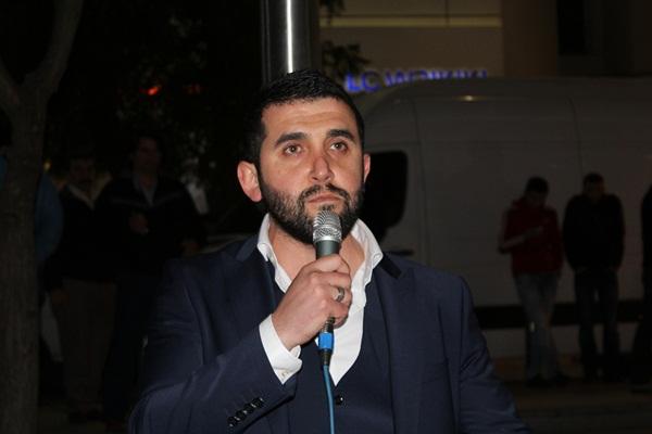 CHP Gebze Cumhuriyet Bayramı Fener Alayı 15
