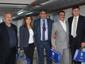 ÖZEL SEYMEN KOLEJİ''ATATÜRK VE BASIN KONFERANSI''