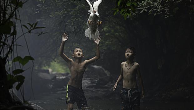National Geographic Gezgin Fotoğrafları Yarışması'nı kazanan 10 fot 1
