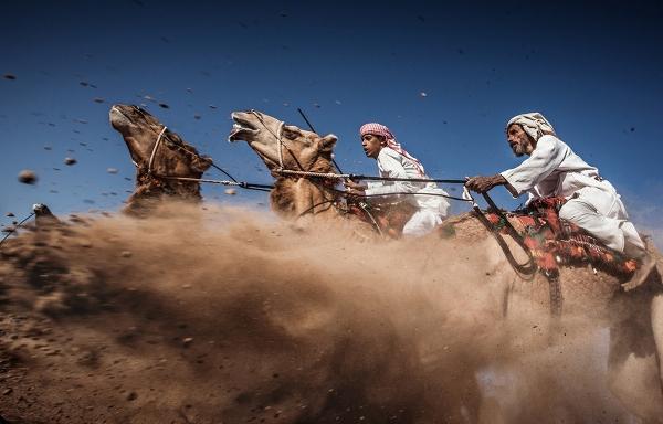 National Geographic Gezgin Fotoğrafları Yarışması'nı kazanan 10 fot 8