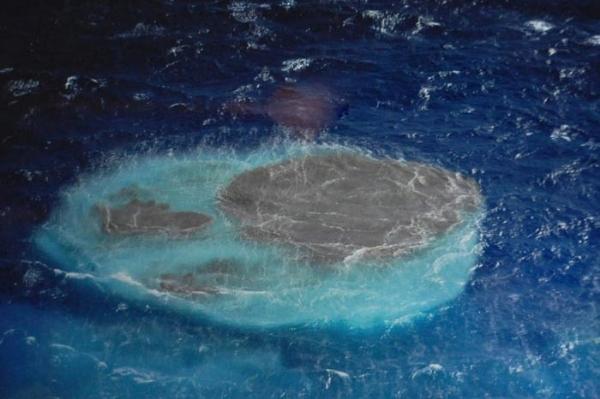 Okyanustan çıkan canavar 1