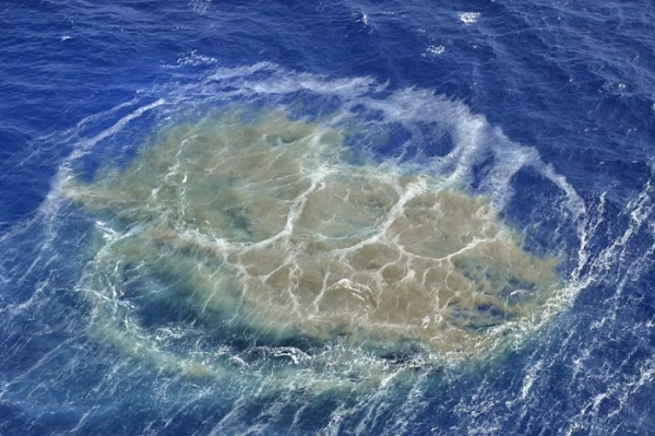 Okyanustan çıkan canavar galerisi resim 5