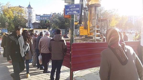 İş makinesi izlemek Türk insanı için ata sporu 13