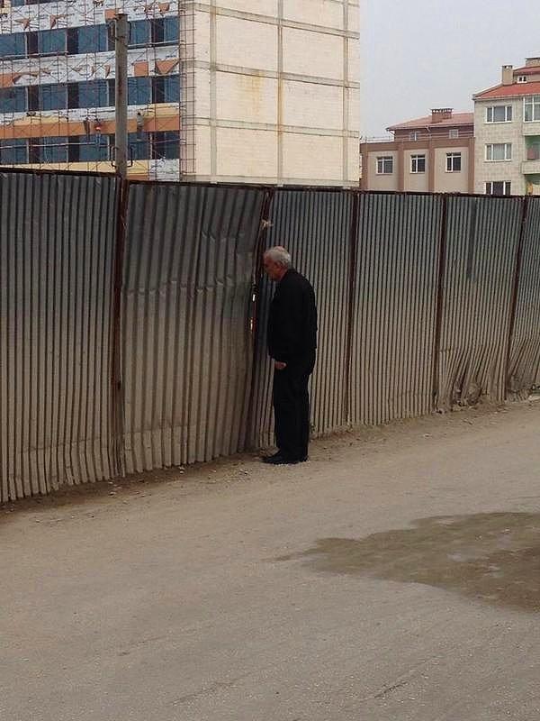 İş makinesi izlemek Türk insanı için ata sporu 4