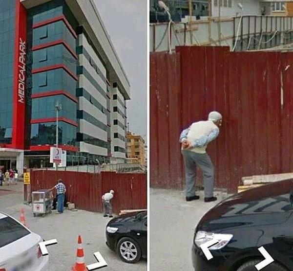 İş makinesi izlemek Türk insanı için ata sporu 5