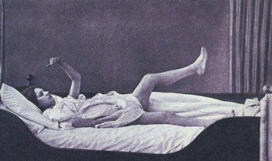 BİR ŞİZOFRENİN SORULAN SORULARA VERDİĞİ 13 KORKUNÇ CEVAP galerisi resim 23