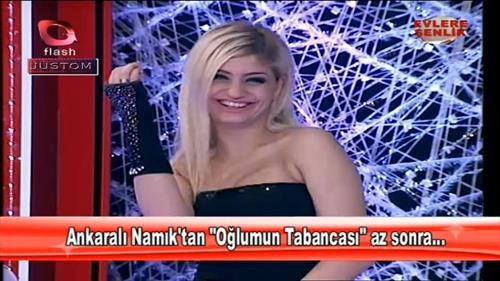 Flash TV kahramanları 14