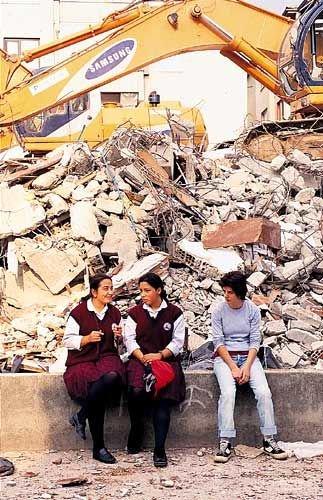 TÜRKİYE'NİN EN ACI 45 SANİYESİ galerisi resim 6