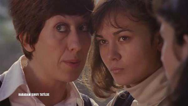'Hababam Sınıfı' filmi kadrosundan 'Bacaksız'a ne ol 12