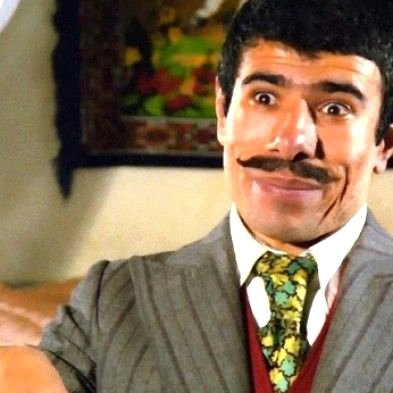 'Hababam Sınıfı' filmi kadrosundan 'Bacaksız'a ne ol 23
