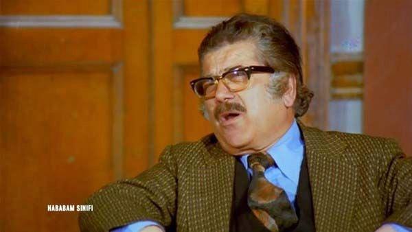 'Hababam Sınıfı' filmi kadrosundan 'Bacaksız'a ne ol 7