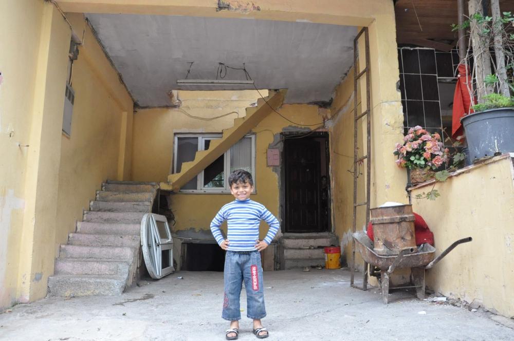 Gebze'deki Romanların renkli yaşamı 15