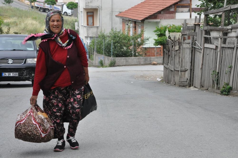 Gebze'deki Romanların renkli yaşamı 24