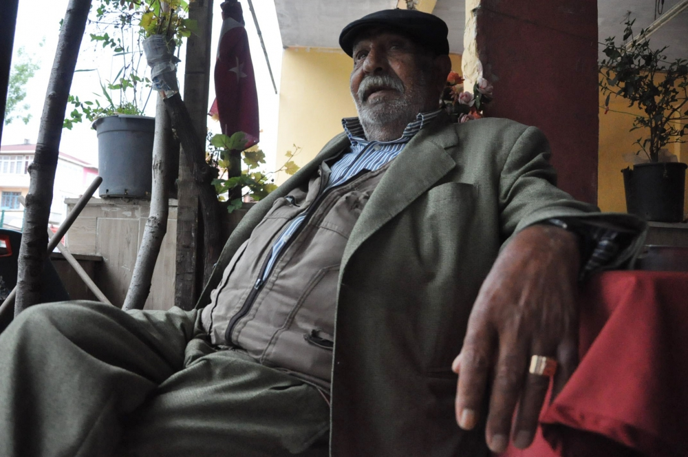 Gebze'deki Romanların renkli yaşamı 8