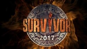 2017 SURVİVOR GÖNÜLLÜLER VE ÜNLÜLER TAKIMI KADROLARI BELLİ OLDU 1
