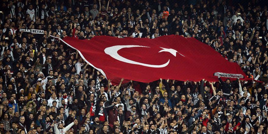 Ziraat Türkiye Kupası Beşiktaş- Fenerbahçe