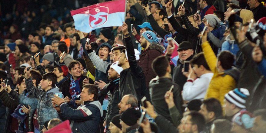 Aytemiz Alanyaspor - Trabzonspor