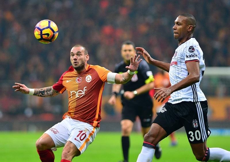 Beşiktaş yine 1-0 kazandı 1
