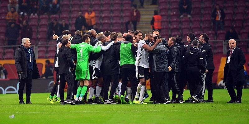 Beşiktaş yine 1-0 kazandı 48