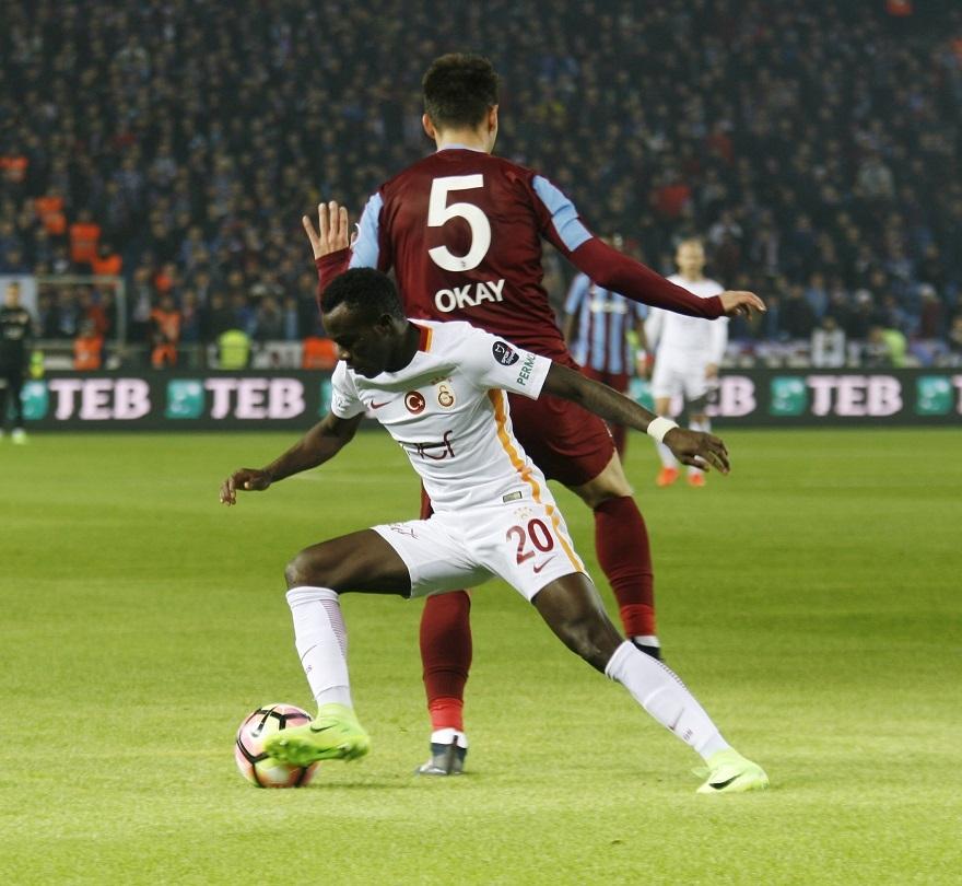 Trabzonspor, Galatasaray Derbisinden Kareler 32