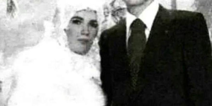 Ünlü isimlerin düğün fotoğrafları