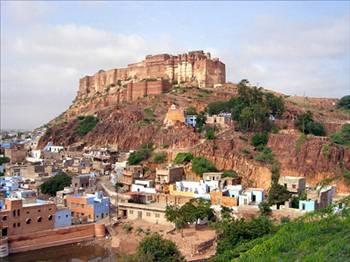 Dünyanın en büyük kaleleri 11