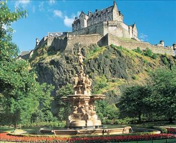 Dünyanın en büyük kaleleri 2