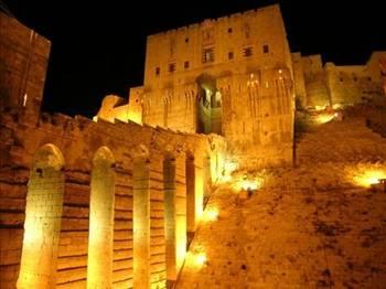 Dünyanın en büyük kaleleri 4