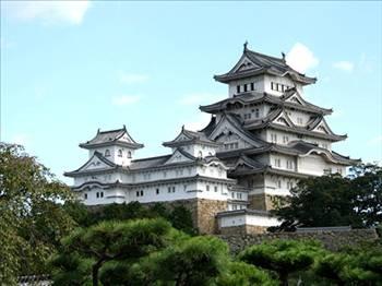 Dünyanın en büyük kaleleri 5