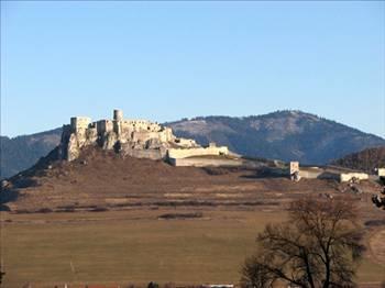Dünyanın en büyük kaleleri 7