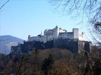 Dünyanın en büyük kaleleri 8