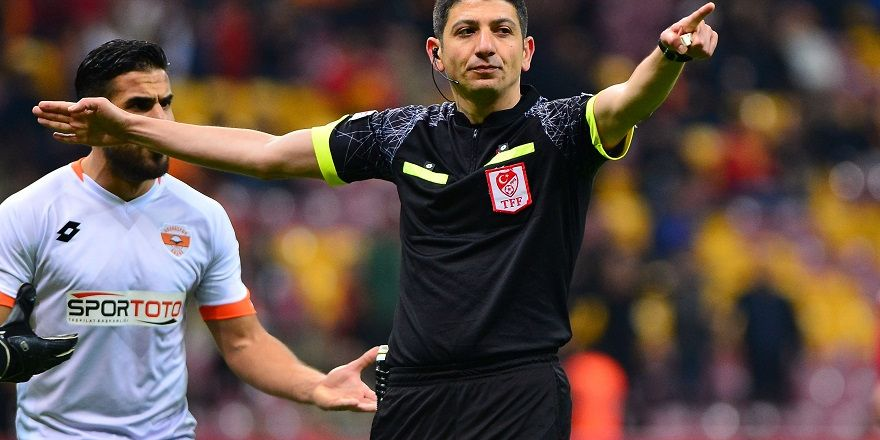 Galatasaray-Adanaspor Maçtan Kareler