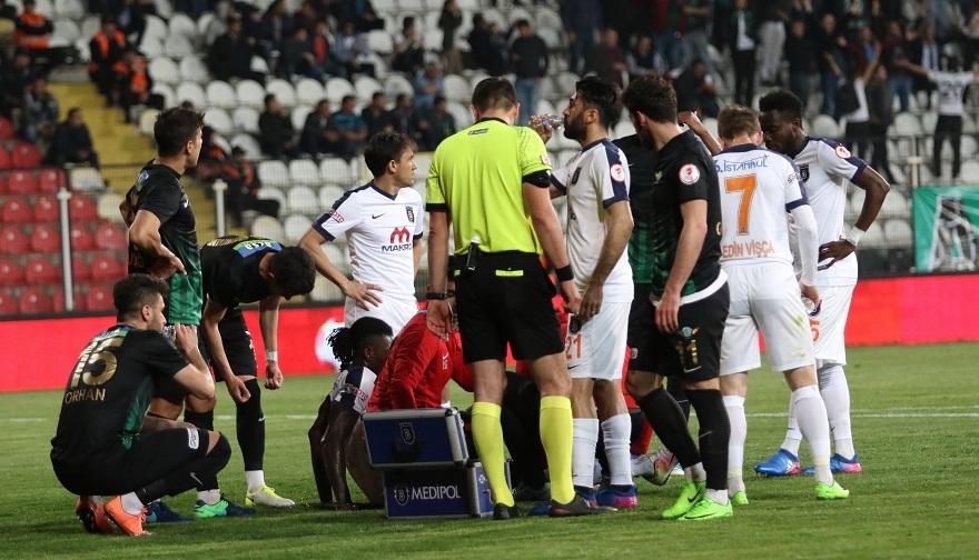 Ziraat Türkiye Kupası Maçından Kareler 1